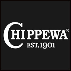 chippewa boot logo