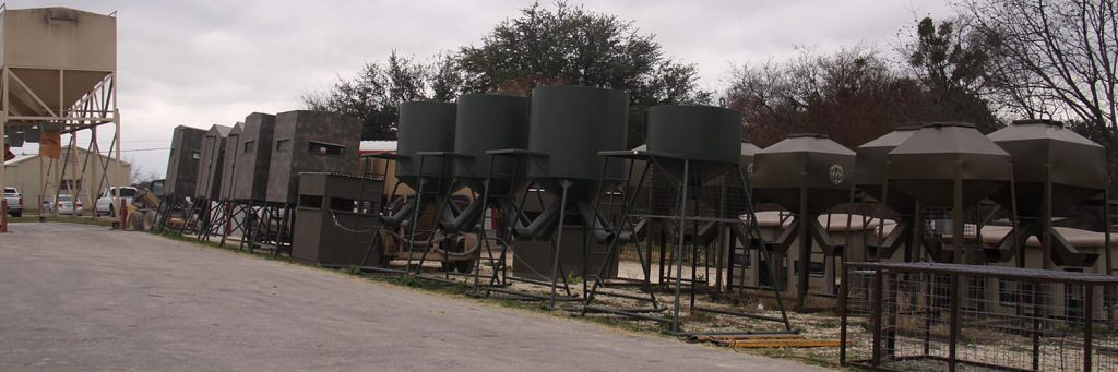 Cattle Feed - Hoffpauir's Ranch & Supply - Lampasas, TX
