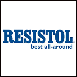 resistol hat logo