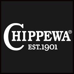 chippewa boot logo
