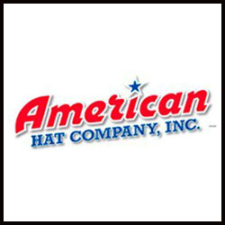 American hat co. logo