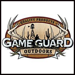 game guard logo